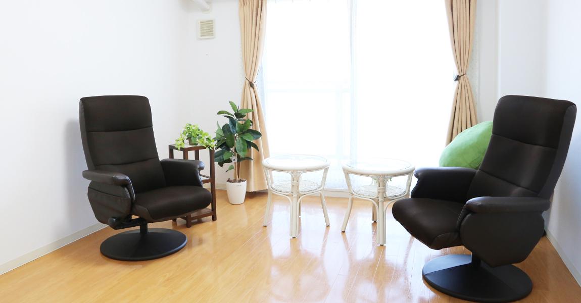 新大阪カウンセリングルーム 心理サロンSORA